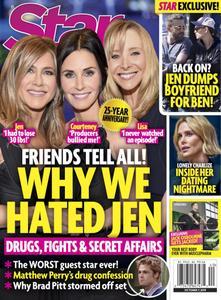 Star Magazine USA - October 07, 2019
