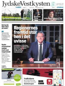 JydskeVestkysten Varde – 02. januar 2019