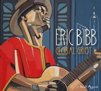 Eric Bibb - Global Griot (2018)