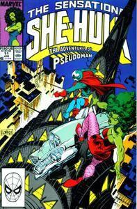 Sensational She-Hulk 1989 011