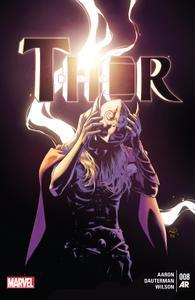 Thor 008 2015 Digital Zone