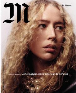 Le Monde Magazine - 20 Avril 2019