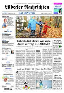 Lübecker Nachrichten Bad Schwartau - 18. November 2018