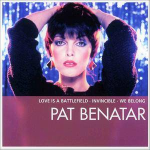 Pat Benatar - The Essential (2009)