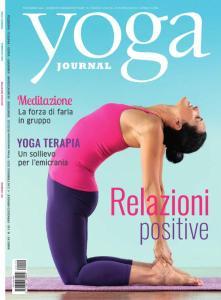 Yoga Journal Italia N.140 - Febbraio 2020