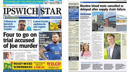 Ipswich Star – October 14, 2020