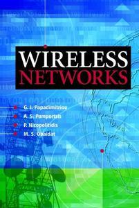 Wireless Networks: Smart Antennas and Adaptive Modulation [Repost]