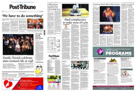 Post-Tribune – March 10, 2019