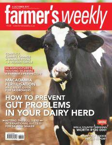 Farmer's Weekly - October 6, 2017