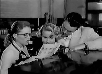 Dear Brat (1951)