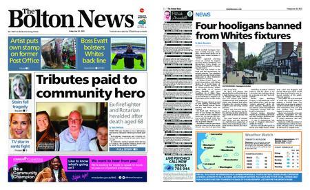 The Bolton News – June 18, 2021