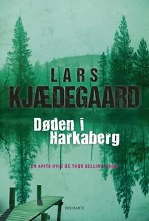 «Døden i Harkaberg» by Lars Kjædegaard