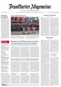 Frankfurter Allgemeine Zeitung - 18 Juni 2021