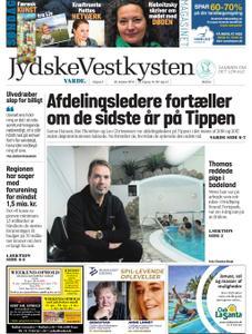 JydskeVestkysten Varde – 28. oktober 2018
