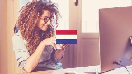 Learn the Dutch language learn Dutch online to talk & write