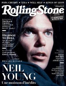 Rolling Stone France - mars 2021