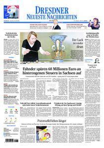Dresdner Neueste Nachrichten - 24. April 2018