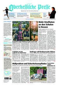Oberhessische Presse Hinterland - 24. April 2018