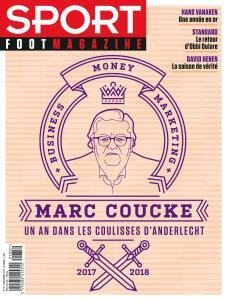 Sport Foot Magazine - 12 Décembre 2018