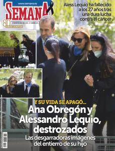 Semana España - 27 mayo 2020