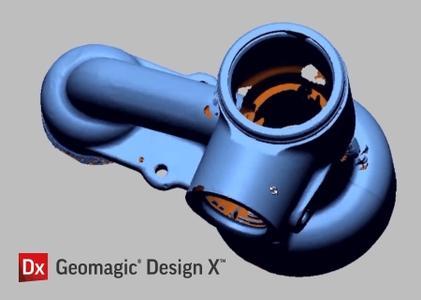 Geomagic Design X 2019.0.1