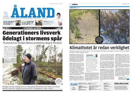 Ålandstidningen – 05 januari 2019