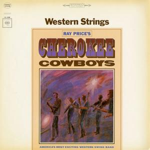 Ray Price's Cherokee Cowboys - Western Strings (1965/2015)