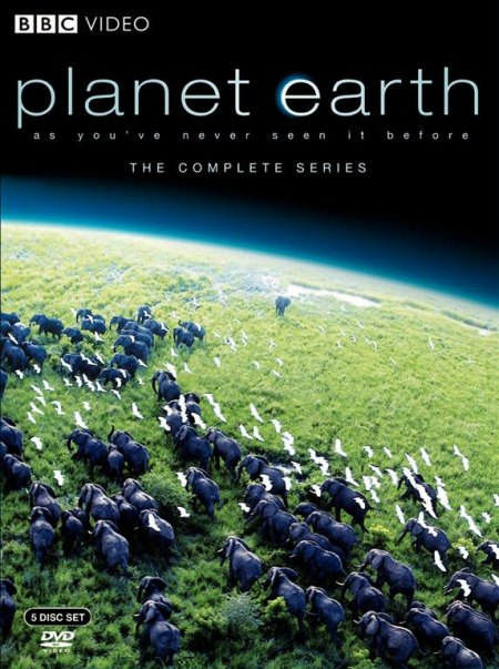 BBC - Planet Earth Complete Series - Shallow Seas (Bluray Rip 9/11)
