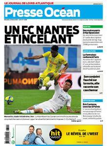 Presse Océan Nantes – 23 février 2020