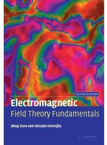 Electromagnetic Field Theory Fundamentals (2nd edition) [Repost]
