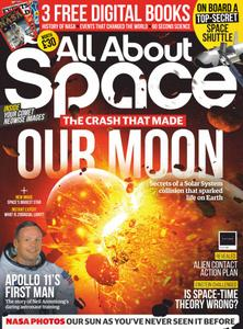 All About Space - September 2020