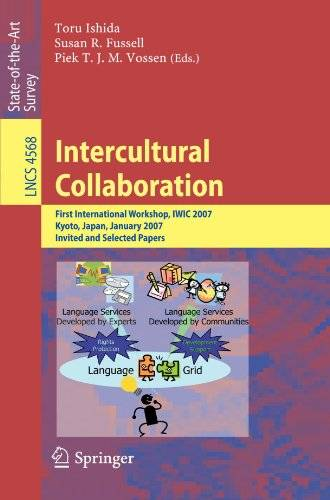 Intercultural Collaboration