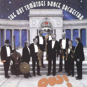 The Hot Tomatoes Dance Orchestra - Ow! (1997)