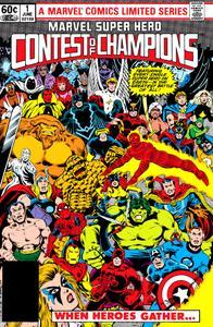 Contest of Champion 01-03 1982