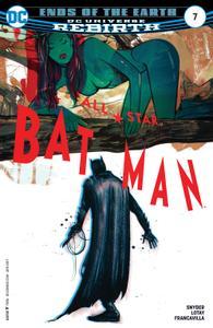 All-Star Batman 007 2017 3 covers Digital Zone
