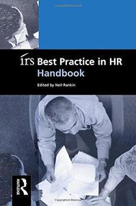 irs Best Practice in HR Handbook
