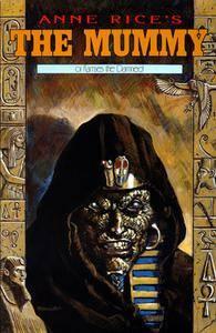 Anne Rice The Mummy 03