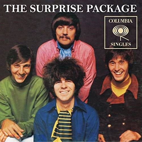 The Surprise Package - Columbia Singles (2018) [Official Digital Download 24/192]