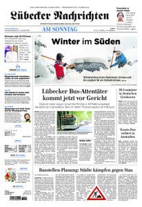 Lübecker Nachrichten Bad Schwartau - 06. Januar 2019