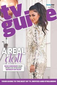 Sunday Mail TV Guide - July 28, 2019