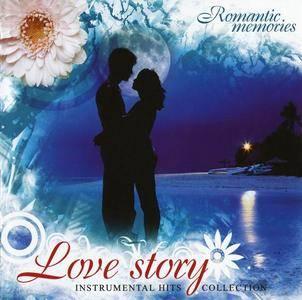 Toso Gianluigi & Rosa Daniele - Romantic Memories: Love Story (2009)