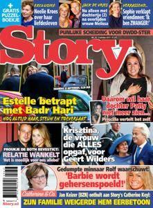 Story Netherlands - 03 oktober 2017