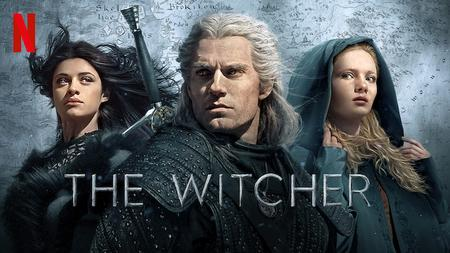 The Witcher S01