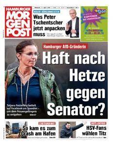 Hamburger Morgenpost - 04. April 2018