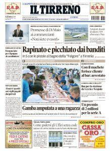 Il Tirreno Livorno - 8 Giugno 2018