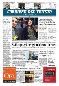 Corriere del Veneto Padova e Rovigo – 14 dicembre 2018