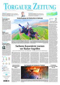 Torgauer Zeitung - 24. April 2019