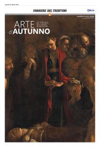 Corriere del Trentino – 19 ottobre 2020