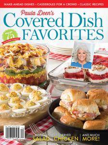 Cooking with Paula Deen Special Issues - June 01, 2017