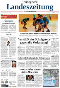 Thüringische Landeszeitung – 13. März 2019